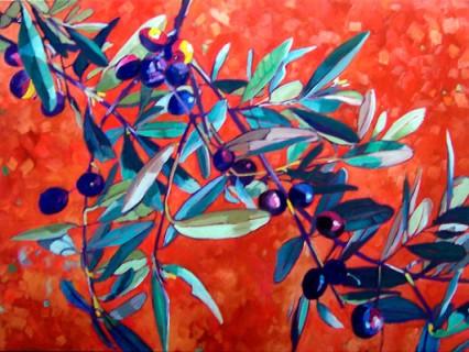 Organica Olive