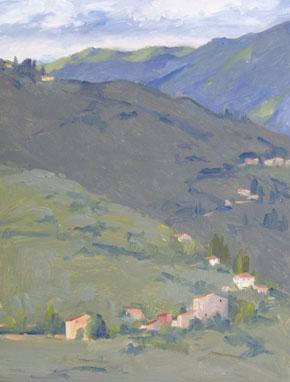 From S. Martino in Vignale