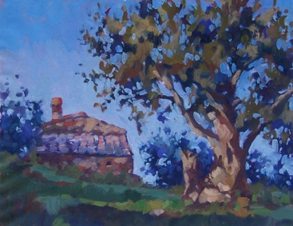 Tecognano Tree