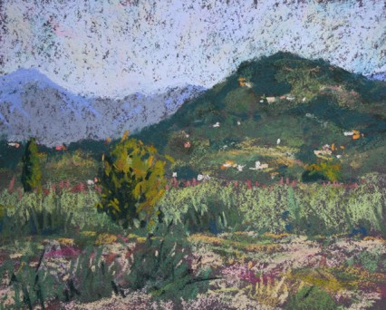 Near Moriano