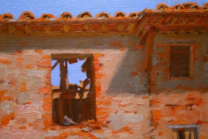 Off Borgo Giannotti 20x30cm