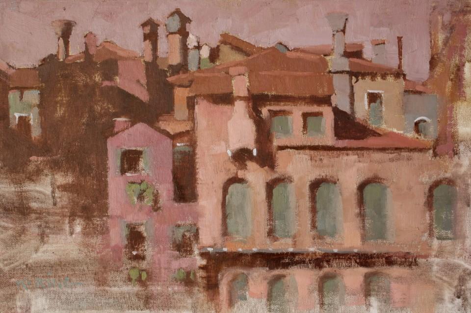 Venice Study 1