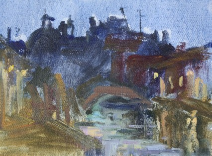 Venice Study 13