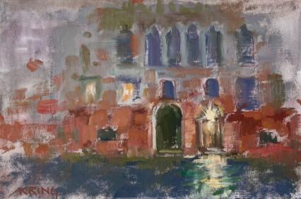 Venice Study 8