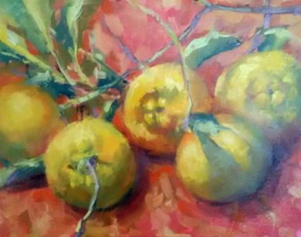 Sikalozia Lemons