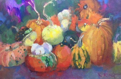 cheryl's pumpkins