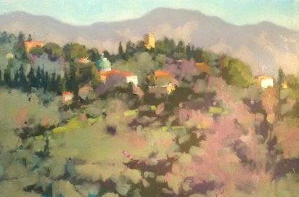 Arsina Hillside 20x30cm