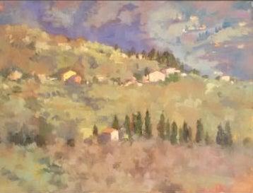 S. Martino in Vignale, 30x40